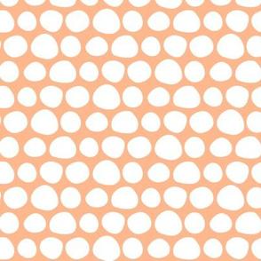 Apricot Spots