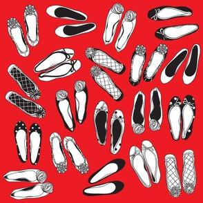 Ballet_Flats__Red_
