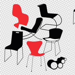 modern.chairs