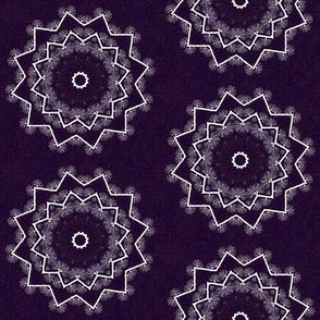 Firefly Star Coordinate