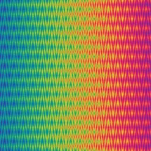 rainbow jitter
