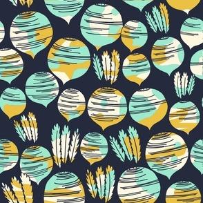 Beets by Andrea Lauren