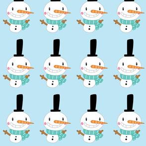XL Snowman