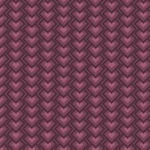 Red Diamond Chain