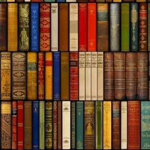 Petit Monsieur Fancypantaloons' Instant Tiny Library