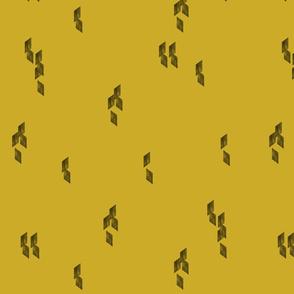 rhomb yellow