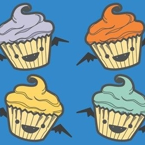 batty cakes
