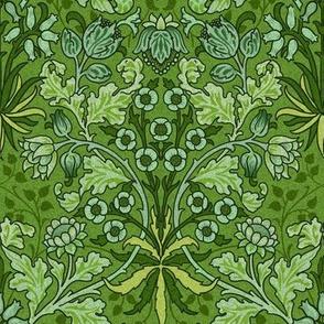 Green Foiliage