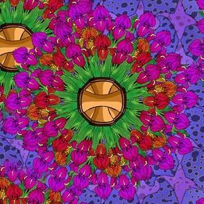 flowers_iris_on_lavender