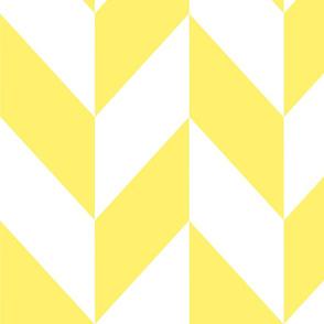 Herringbone-Canary