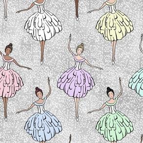 Corps de Ballet Multi