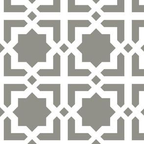 Casablanca stone-white XL