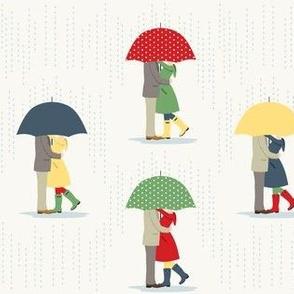 Raindrops Keep Fallin'