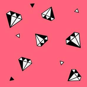 Rocks Pink