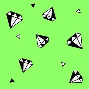 Rocks Lime
