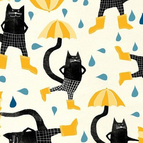 Umbrellas_And_Cats