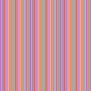 THE CLOWNY BALLERINA AND UMBRELLA Stripes 1