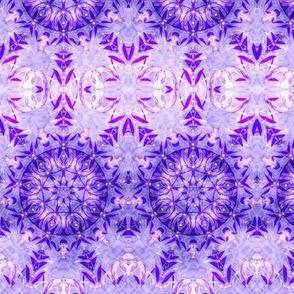Harold and the Purple Mandala