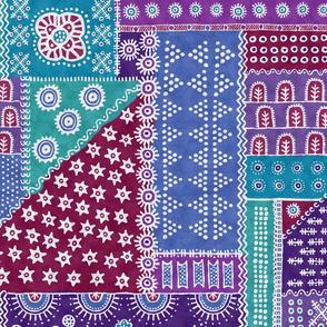 Batik Complete Cool