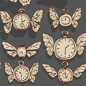 Time Flutters