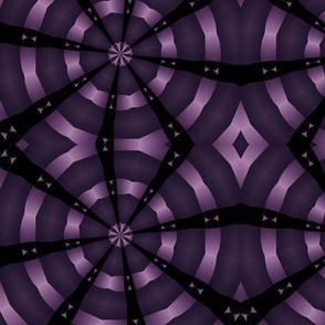 purple splender-mirror lg