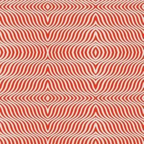 zebra-red miamaria