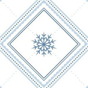 Snowflake Diamonds