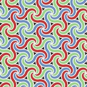 03587758 : spiral 6x3 : fifties