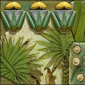 Amarna Garden