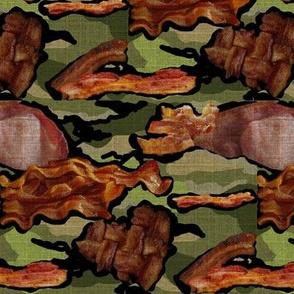 Tactical Bacon Camo