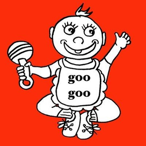 Goo Goo Baby