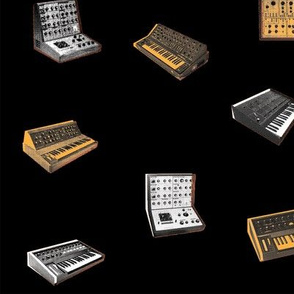 Synthesizers 1b