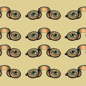 All eyes upon you.