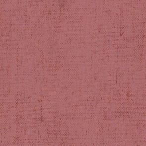 Maze Linen - Rust