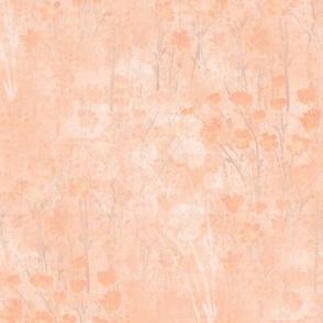 paintedorangefloral