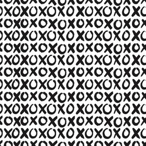 XOXO grey