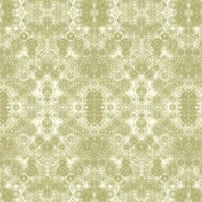 Linen Circles