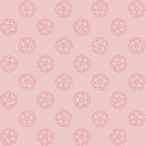sakura in hyacinth pink