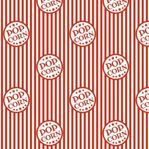 Fresh Delicious Popcorn (small)