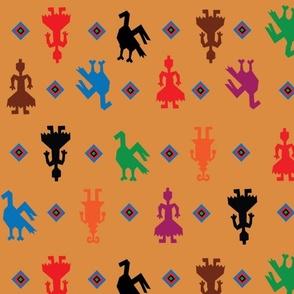 indian_figures_orange