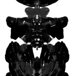 Rorschach - 6 - Small