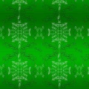FreeBird Green