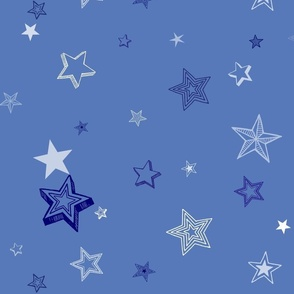 Stars and stars