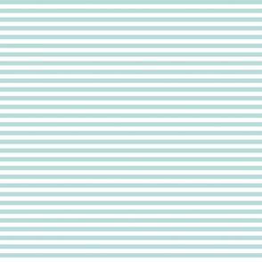 Small Stripes Lt Blue
