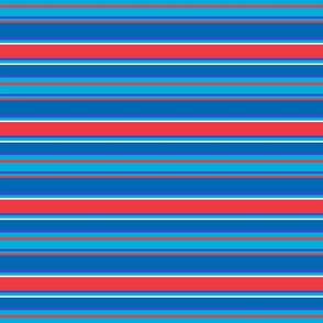 Colourwayz stripes