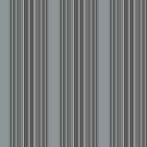 Grey Zones Stripe in Grey small © 2009 Gingezel Inc.