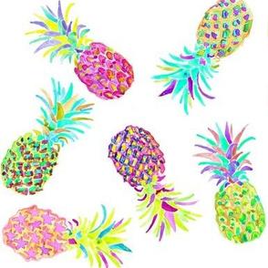 pineapple multi