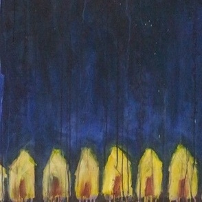 night_sky_house_reflection