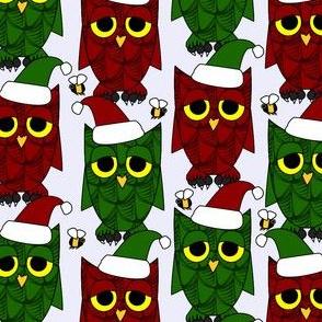 Owl bee hoo-me for christmas