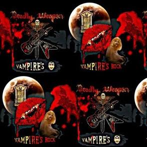 Vampire killers Rock